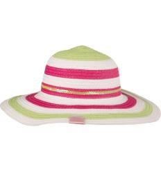 Chapeau de paille - Collection Eté 2017